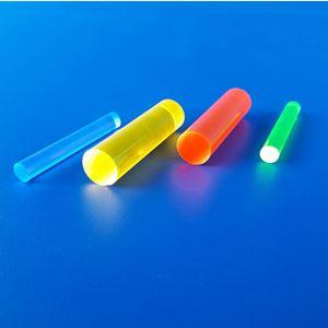barre plexiglass