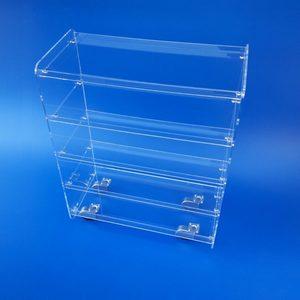 Gondole in Plexiglass